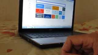 видео Как правильно заряжать ноутбук