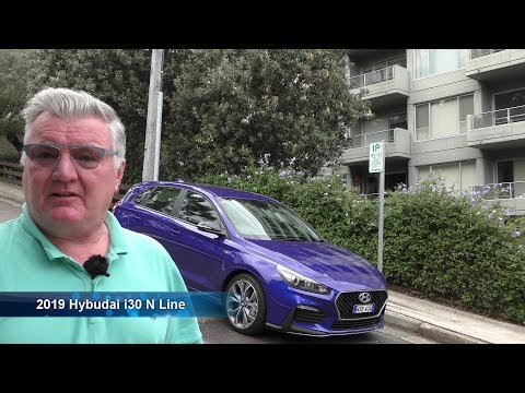 Is Hyundai I30 N Line The Best Value Car In Australia