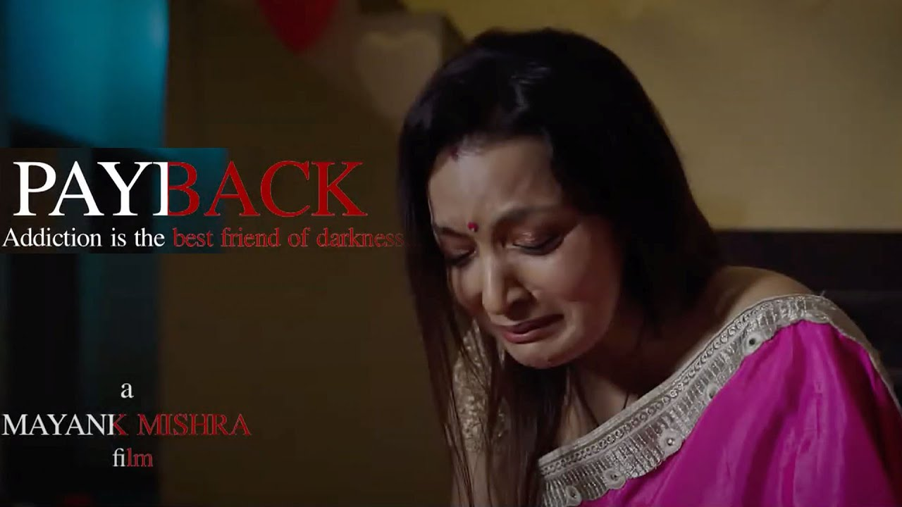 Hindi Short Film  - Payback - A husband, wife's touching love story