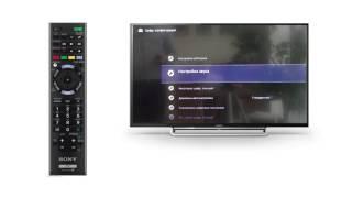 Raqamli kanallar tashkil etish Sony