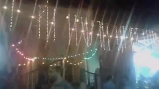 مساجد دمياط تتزين لاستقبال شهر رمضان (فيديو)