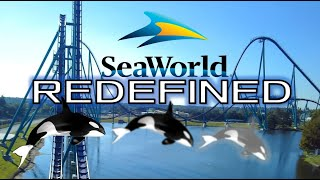 How SeaWorld is Redefining Their Image