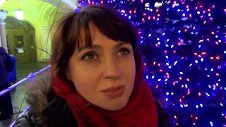 Новый год  Санкт-Петербург Дворцовая площадь/Nevsky Prospekt