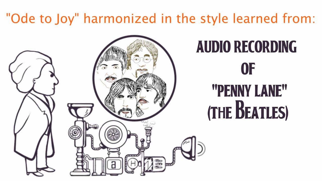 e292dd899f943b Hear AI play Beethoven like The Beatles | TechCrunch