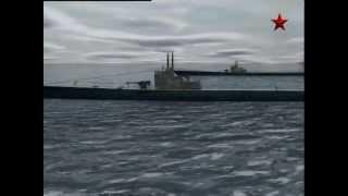 ВМФ СССР. Хроника победы. Подводные лодки серии «С»