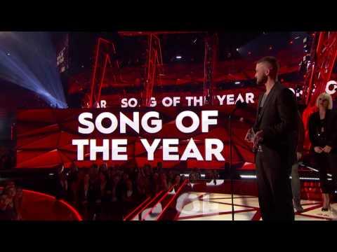 Justin Timberlake Acceptance Speech   iHeartRadio Music Awards 2017 Mp3