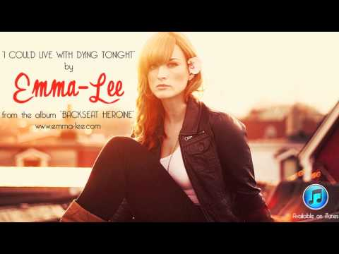 Emma-Lee - I Could Live With Dying Tonight [Saving Hope, Teen Wolf]