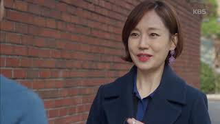 하나뿐인 내편 -  소매치기 당한 진경 구해준 상남자 최수종!.20181110