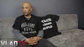Lord Jamar: Lil Wayne Joining Zulu Nation Is Good for the Cause