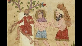 Faces of Medieval Middle east: Part I (Iraq & Syria)