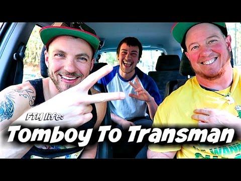 From TomBoy to Transman- FTM Life
