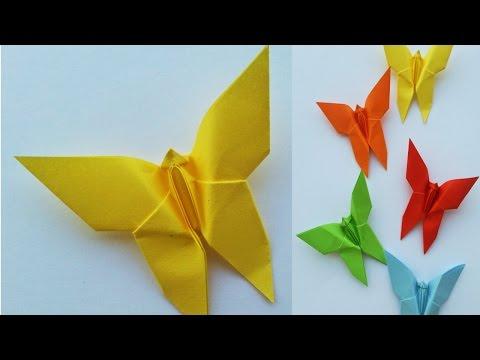 Origami - Técnicas