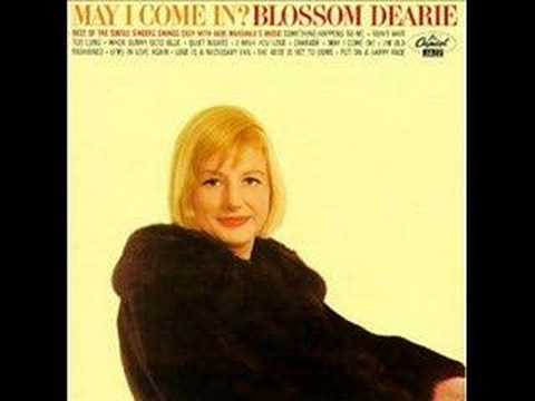 Blossom Dearie - Don't Wait Too Long