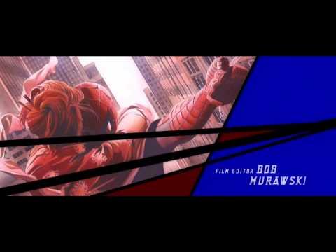 Spider-Man 1,2,3 Opening Credits Blu-Ray 1080p [HD]