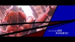 Spider-Man 1,2,3 Opening Credits Blu-Ray 1080p [HD]