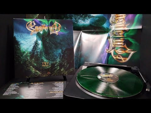 "Ensiferum ""Two Paths"" LP Stream"