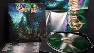"Ensiferum ""Two Paths"" LP Stream"