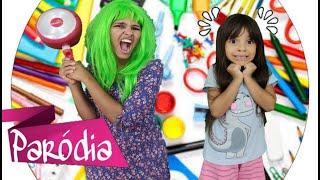 PARÓDIA | TUDO OK - Thiaguinho MT feat Mila e JS O Mão de Ouro