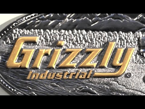 Grizzly Industrial DEMO