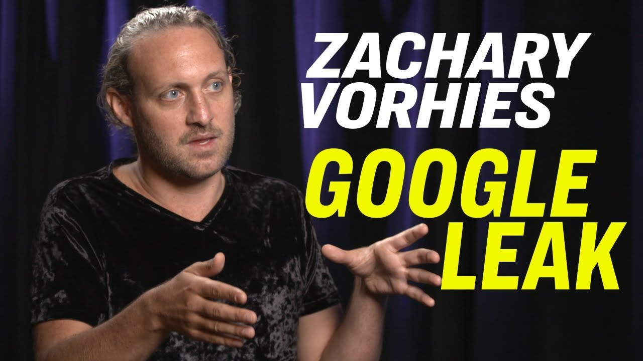 American Thought Leaders Google's Power to Shift Elections—Zachary Vorhies, Greg Coppola and Dr. Rob