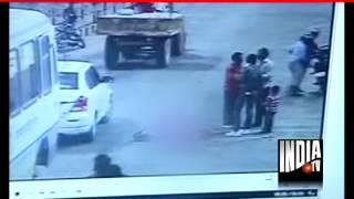 A Shamless India again !