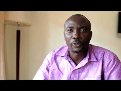 African Voices of Legal Empowerment - Daniel Sesay, Sierra Leone