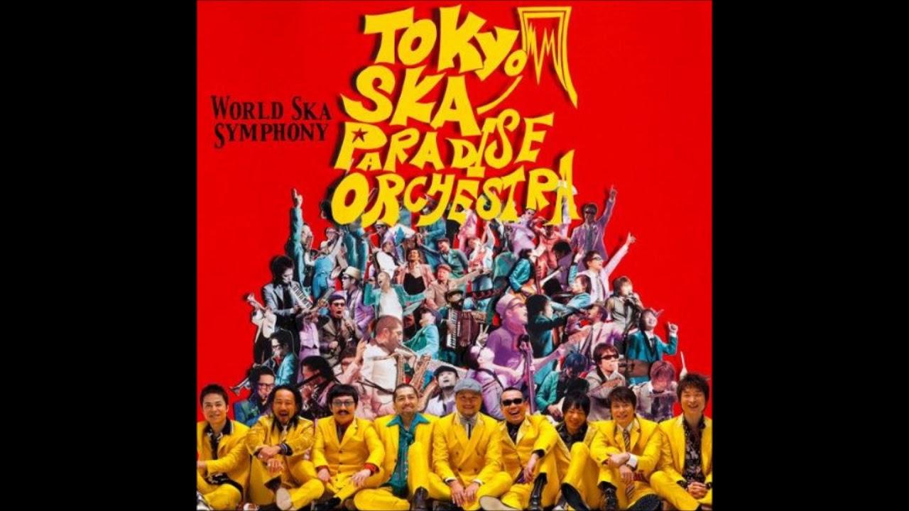 Tokyo Ska Paradise Orchestra -...