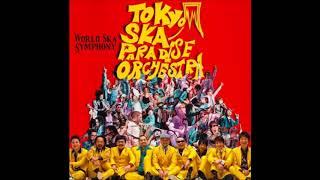 Tokyo Ska Paradise Orchestra - Ai No Sanka With Strings