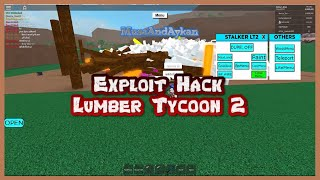 Roblox Hack ♦ For All Games Lumber Tycoon 2 Exploit And Scripts ♦ All Features // MusaAndAykan