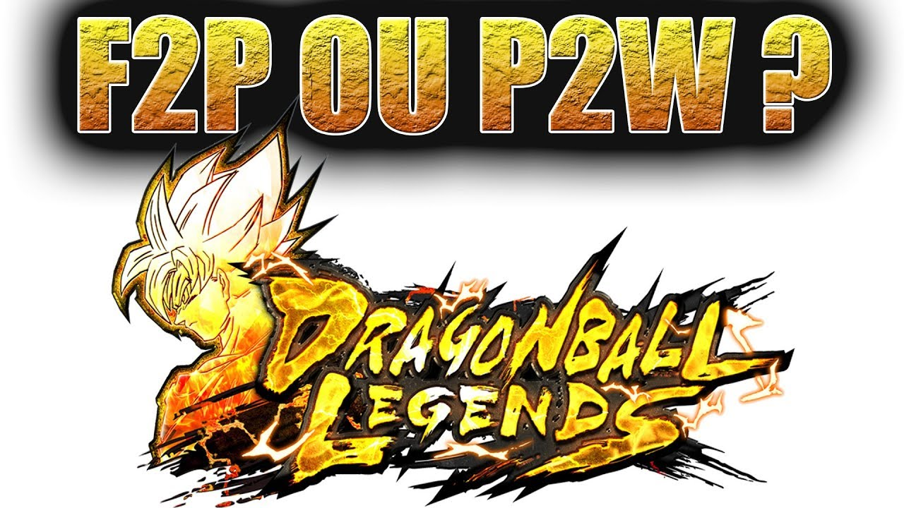 F2P ou P2W ? Dragon Ball Legends au peigne fin