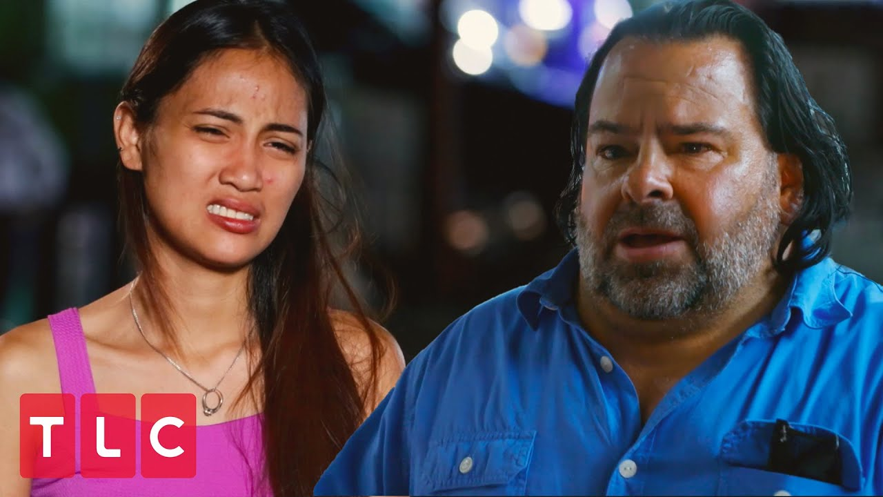 Ed I Do Not Believe In Love 90 Day Fiance Before The 90 Days