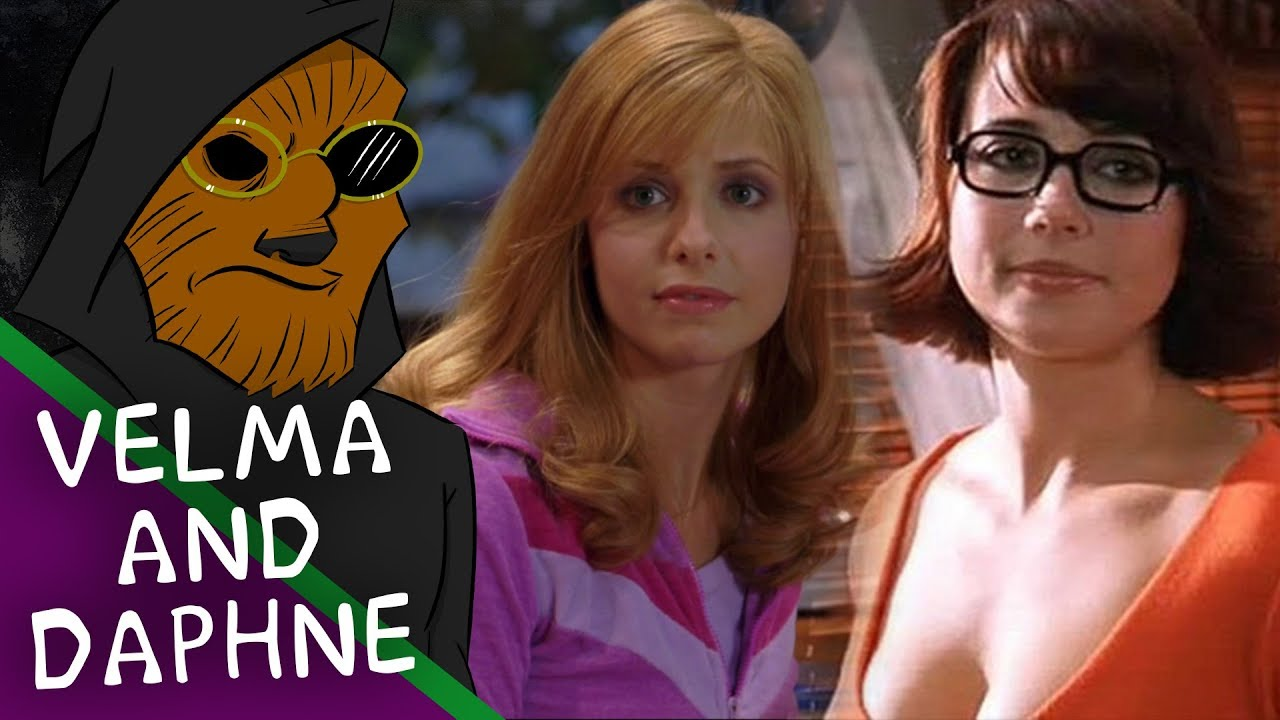 """Dr. Wolfula - """"Daphne and Velma"""" Live Action Prequel ..."""