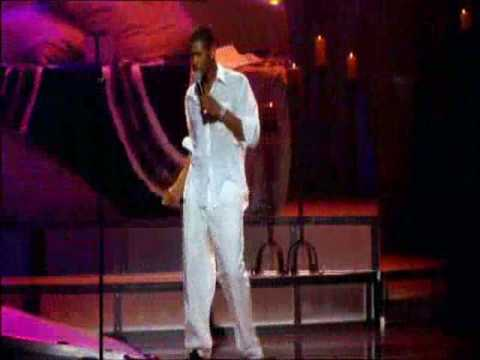 Usher - Nice and Slow (Live Evolution 8701 Concert)