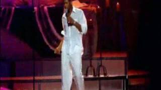 Usher - Nice and Slow (Live Evolution 8701 Concert)