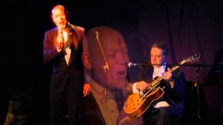 Love Me Or Leave Me - William Price King