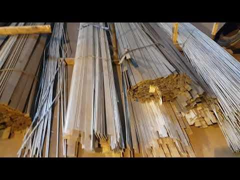 Видео Полоса оцинкованная 40х4 саратов