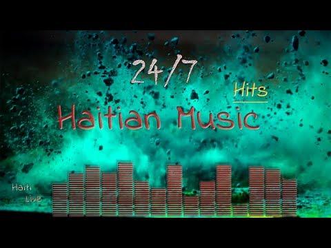 Haitian Music Hits | 24/7 Live Stream | Kompa, Zouk, Rap Kreol, Kanaval, and Mixes From DJ Mastermix