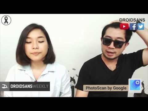 แนะนำแอพ PhotoScan เก็บภาพความจำให้อยู่กับเราไปยาวยาววววววว   Droidsans - วันที่ 22 Nov 2016