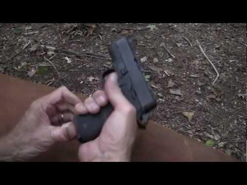 Sig P220 Elite  (Close-Up)
