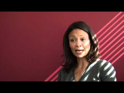 The Ayo Show - Season 1 Episode 2 - Thandie Newton