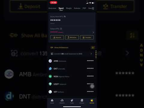 [STEP-BY-STEP GUIDE] VIDEO SHOWING HOW To CLAIM YOUR TRUST WALLET TOKEN (TWT) AIRDROP On BINANCE