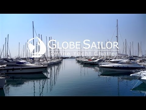 GlobeSailor: A New Yacht Charter Experience!