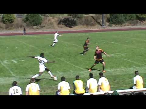 Jack Fulton Sophomore and Freshmen Feather River College Highlights 2016