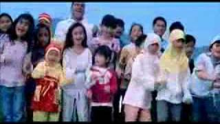 Lagu Anak - Rindu Muhammadku - Haddad Alwi  Vita dan anak-anak indonesia lainnya - (320 x 240).flv