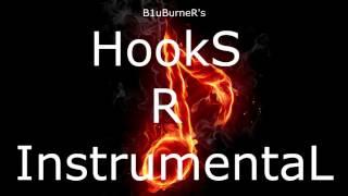 Nicki Minaj ft  Drake, Lil Wayne, Chris Brown - Only Instrumental with Hook Chorus