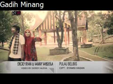 Minang Sero  Pulau Belibis Fanny Vabiola 2015