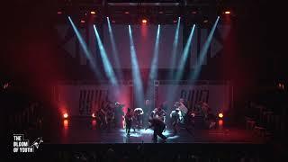 GKKJ PRESENTS 「THE BLOOM OF YOUTH 2019」 @川崎CLUB CITTA' 5/24(金)...
