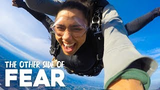 I Surprised A Subscriber With Skydiving