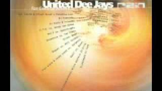 United Dee Jays For Central America - Too Much Rain (Red 5 vs. Hypertrophy Remix Extended)