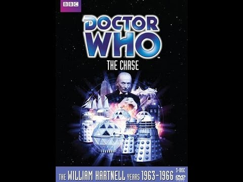 The Whovians Classics - Doctor Who - The Chase